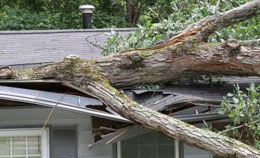 Storm Damage Restoration Omaha NE